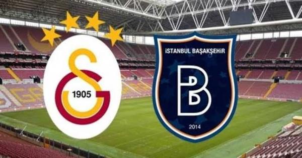 Basaksehir Galatasaray