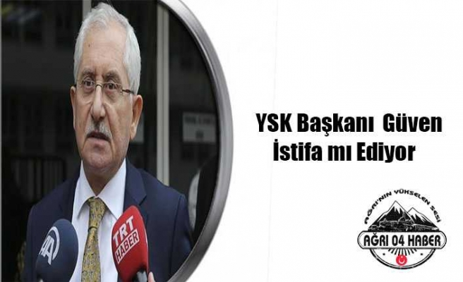 İstanbul Seçimi Sadi Güven'i Bunalttı