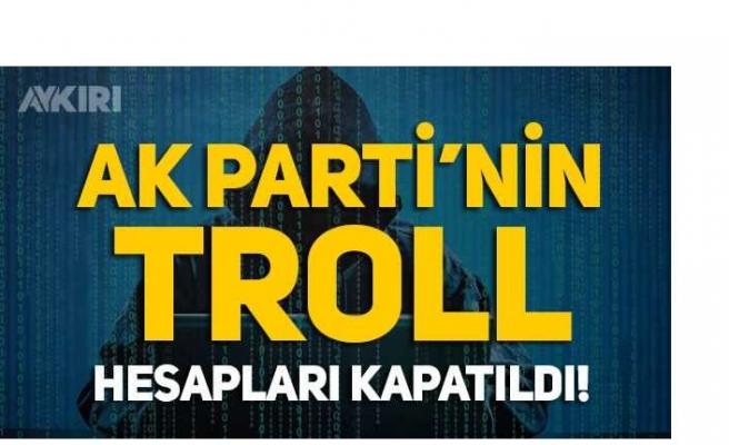 Twitter'danTürkiye Operasyonu