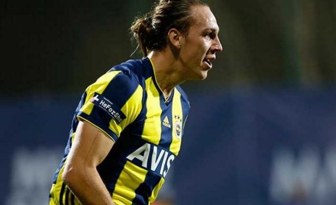 Fenerbahçe Frey'i Kiraladı