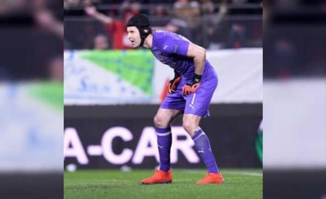 Petr Cehc, Chelsea da Futbola  Döndü