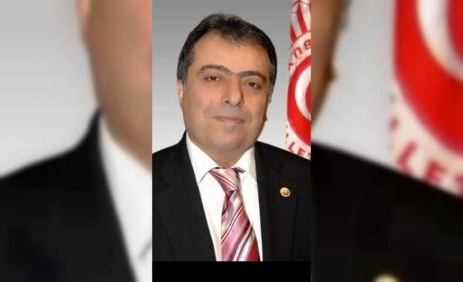 Sağlık Eski Bakanı Osman Durmuş Öldü