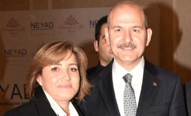 Süleyman Soylu İzmir'e Niçin Gitmedi,Corona mı Oldu