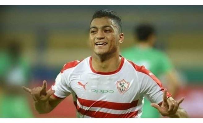 Galatasaray Mostafa Mohamed ile Anlaştı