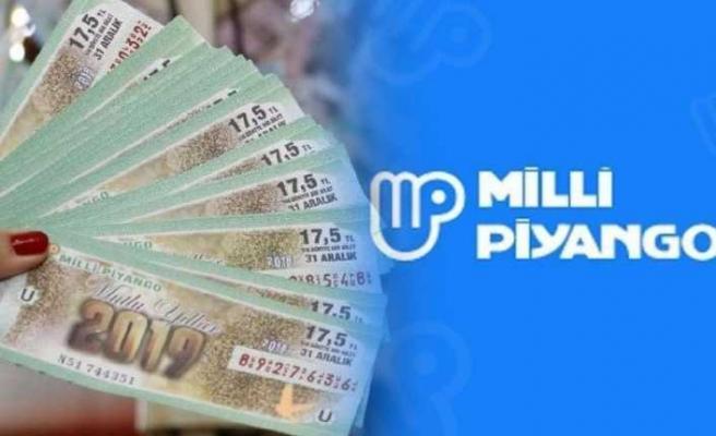 19 Şubat 2021 Milli Piyango Bilet Sorgulaması