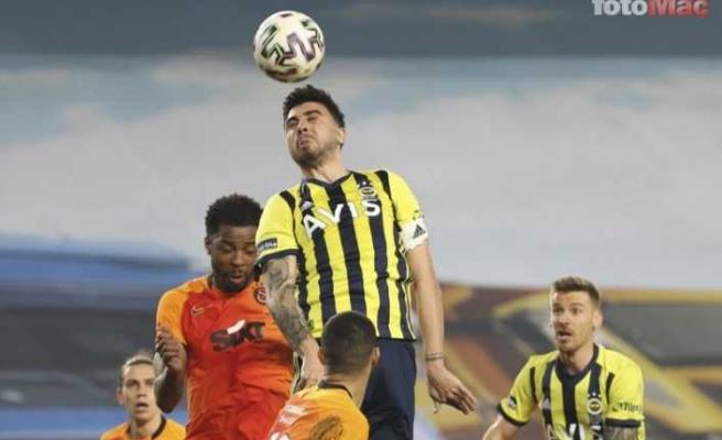 Bülent Timurlenk; Galatasaray Fenerbahçe'yi Umutlandırdı