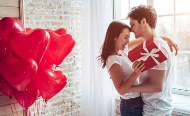 Sevgililer Günü Mesajları-Sözleri