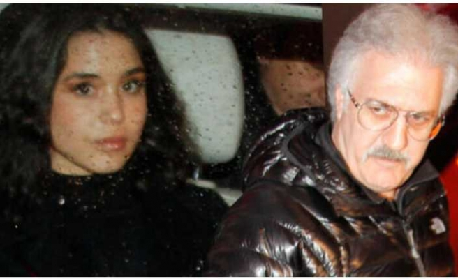 Tamer Karadağlı'nın Sevgilisi Iraz Yıldız Kimdir