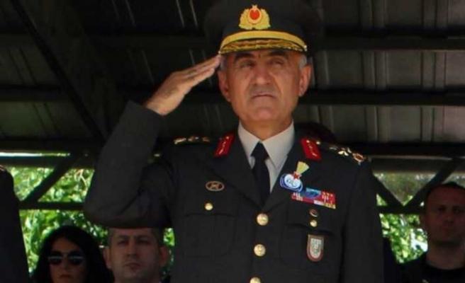 Şehit Korgeneral Osman Erbaş Kimdir ?