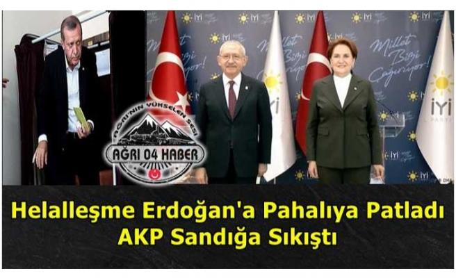 Muhalefet Erken Seçim İstedi ''AKP Sandığa Sıkıştı''