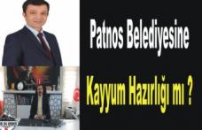 Patnos'a Son Dakika Müdahalesi