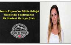 HDP'ye Saldırıda İlk İfade Ortaya Çıktı