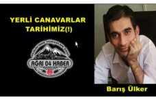 YERLİ CANAVARLAR TARİHİMİZ(!)