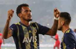 Fenerbahçe  Jailson ile Yollarını Ayırıyor