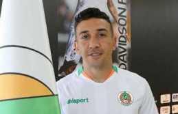 Türkiye Süper Ligi Davidson'u Konuşuyor
