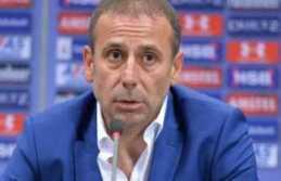Trabzon Spor Abdullah Avcı ile Anlaştı