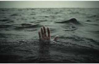Ağrıda Bir Çocuk Suda Boğularak Öldü