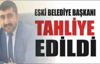 Özbay Tahliye Oldu