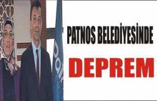 Ağrı da HDP Karıştı ''İstifa Haberleri...