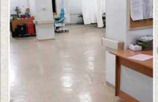 Ağrı Devlet Hastanesi Karantinaya Alındı