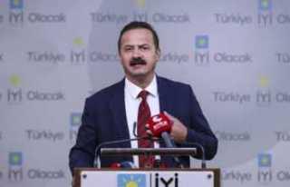 İyi Parti'den Erdoğana Sert Tepki ''RUHSUZ''
