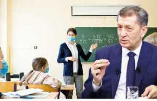 Bakan Selçuk Açıkladı,Okullar Açılacak mı ?