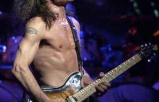 Eddie Van Halen Öldü