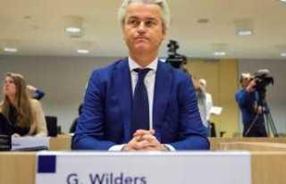 Erdoğan'a Terörist Diyen Geert Wilders'e...