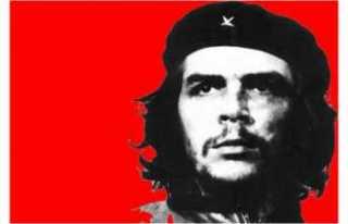 Ernesto Che Guavera Ölüm Yıl Dönümünde Anılıyor