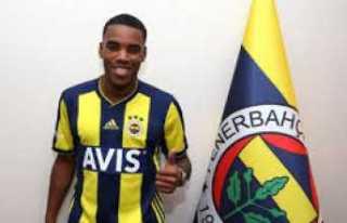 Fenerbahçe Garyy Rodrigues ile Yollarını Ayırdı