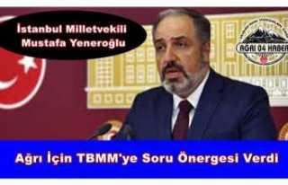 Ağrı Milletvekilleri Uyuyor,İstanbul Milletvekili...