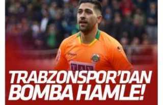 Bakasetas Trabzon Yolunda