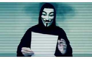 Anonymous Nedir?Twitter Hesabı