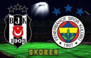 Beşiktaş - Fenerbahçe Derbisi Ne Zaman,Hakemi Kim?...