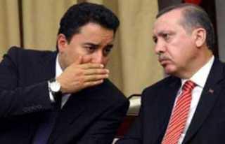 Ali Babacan, MB Başkanını Görevden Alınmasından...