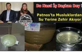 Patnoslu'nun Sağlığı Allaha Emanet
