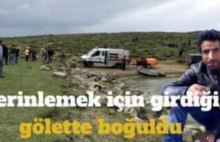 Ağrı'da Kaybolan Çoban Ölü Olarak Bulundu