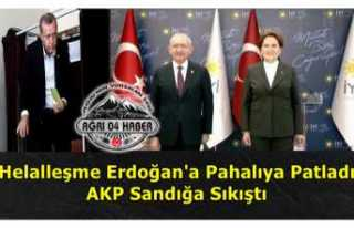Muhalefet Erken Seçim İstedi ''AKP Sandığa...