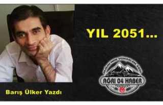 YIL 2051…