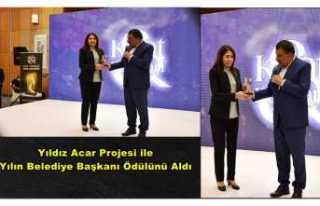 Türkiye Doğubayazıt Belediyesini Alkışlıyor