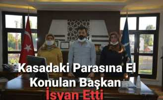 Patnos Belediye Başkanı İsyan Etti