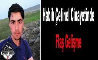 Habib Çetinel Davasında Başa Dönüldü