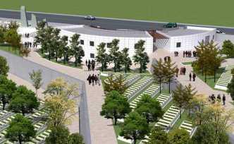 Patnos'a Yeni Şehir Kabristanı