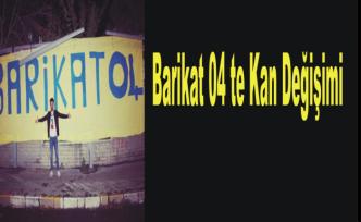 Barikat04 Yeni Yönetimini Belirledi