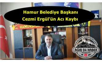 Cezmi Ergül Sosyal Medya Hesabından Duyurdu