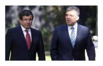 Gül ve Davutoğlu'ndan YSK'nın İstanbul Kararına Tepki
