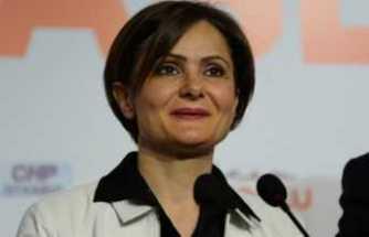 Canan Kaftancıoğlu'na Hapis Cezası Onandı