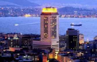 Hilton İzmir Kapanıyor mu ?