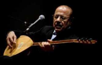 Türkülerin Babası Neşet Ertaş Unutulmadı