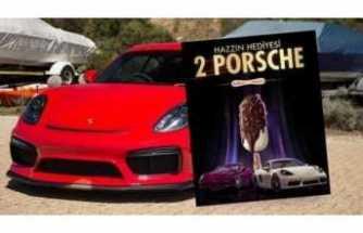 Magnum Porsche Çekilişi Yapıldı.